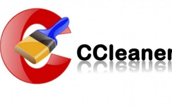 CCleaner — программа для