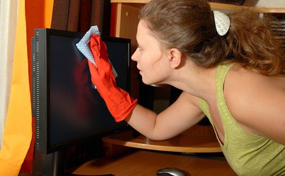 Как почистить компьютер?