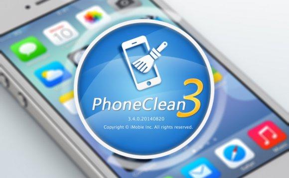 PhoneClean - смарт-чистка