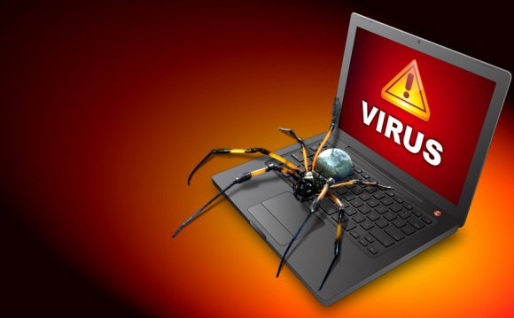 Очистка компьютера от вирусов