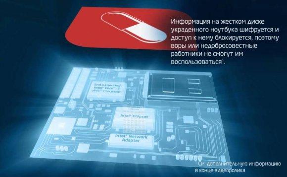 Защита данных на утерянных или